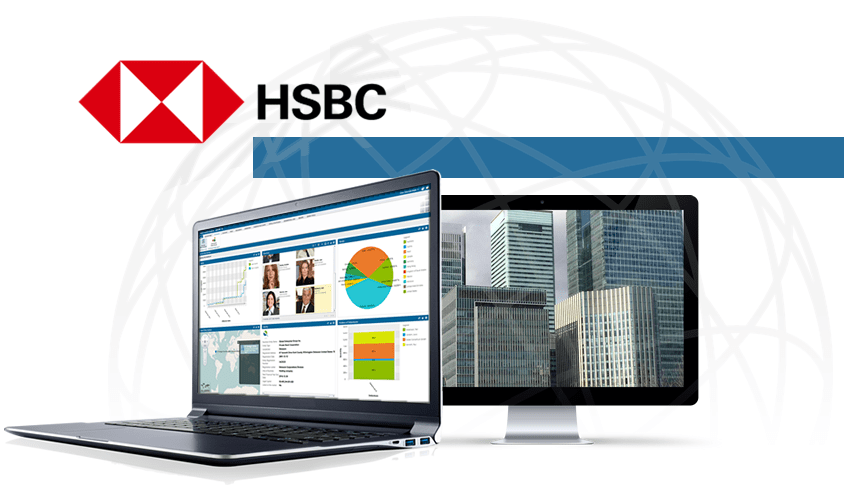 HSBC - EnGlobe - Software Implementation
