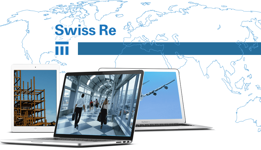 Swiss Re - EnGlobe Software Implementation